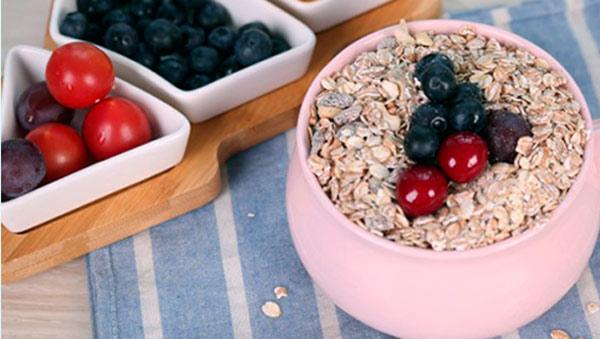 aveia 33 - Alimentos que ajudam na prevenção de doenças crônicas e cardiovasculares