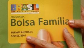 bolsafamilia rose - CGU bloqueia mais de 2 milhões de benefícios do Bolsa Família