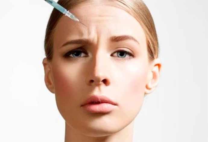 botox - Erros que tornam os pacientes imunes ao botox