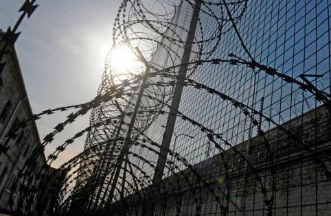 cadeia - Rebelião em presídio de Goiás tem 9 mortos e 99 foragidos
