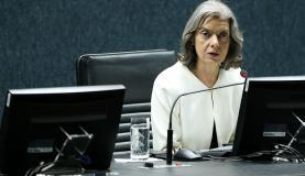 carmem lucia - Cármen Lúcia viaja para Goiás para inspecionar presídios