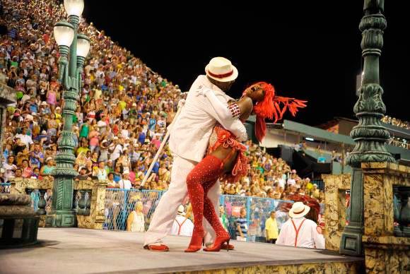 carnaval rio - Diminui venda de ingressos para estrangeiros no Carnaval do Rio