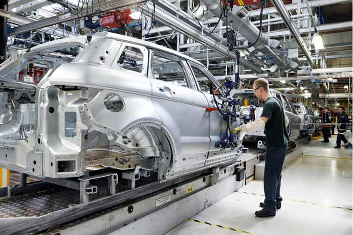 carros 1 - Automóveis novos: teste de colisão lateral será exigido a partir de 2020