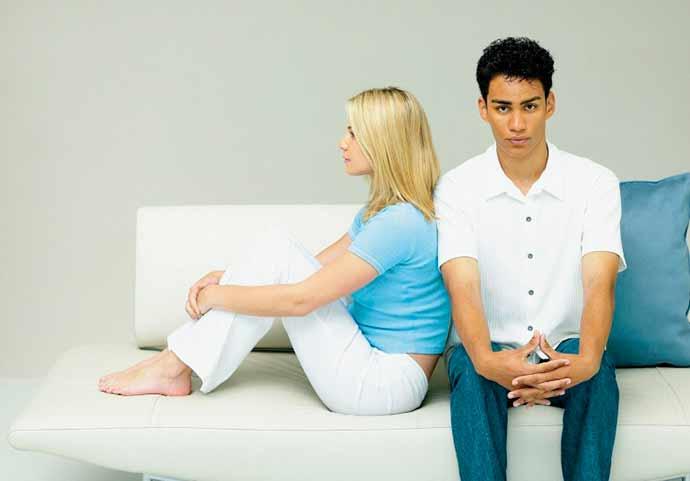 casal - O desemprego e a vida a dois