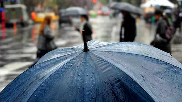 chuva 55 - RS: Feriado de Páscoa deve ter chuvas com risco de temporais