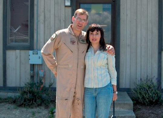 claudia e karl - Brasileira é extraditada e já está presa nos EUA