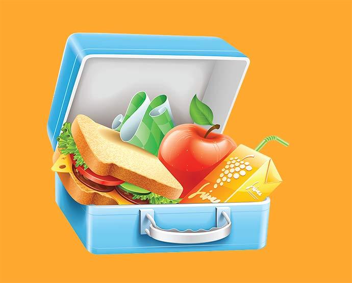 comida mala - Quais alimentos podem ser trazidos de viagens internacionais?