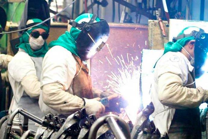 confiança industria - Confiança da Indústria se mantém estável em janeiro