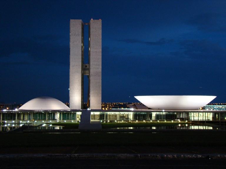 congresso nacional noturno - Governo federal limita tempo de dirigentes em áreas estratégicas de estatais
