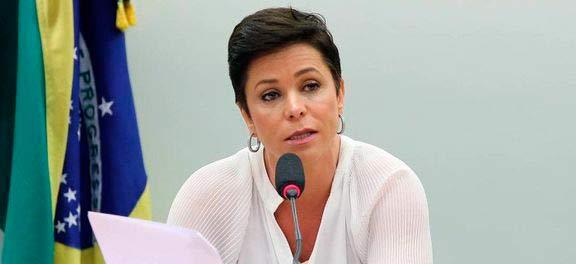 cristiane brasil 3 - Impedimento da posse de Cristiane Brasil é suspenso pelo STJ