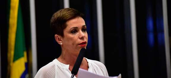 cristiane brasil - Cristiane Brasil defende competência do STJ para julgar validade de sua nomeação