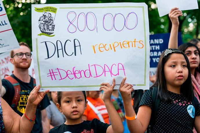 daca - Brasileiros beneficiados pelo Daca vivem incerteza nos EUA