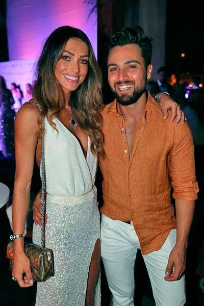 diana villas boas   marcos dias95 web  - Sabrina Sato e Duda Nagle na festa de reveillon Five Star, em Miami