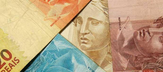 dinheirofotomarcossantos0 - Banco Central faz previsão de maior crescimento econômico em 2018