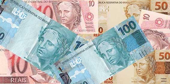 dinheiros - Depósitos superam saques na poupança com melhor resultado em três anos