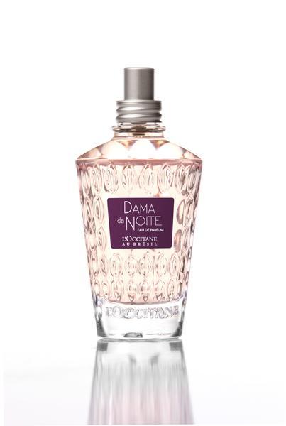 eau de parfum dama da noite 75ml  3  195 00 l occitane au brA C sil web  - L'Occitane au Brésil tem descontos de até 50% neste verão