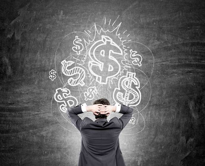 economia - Como iniciar o ano com um capital de giro saudável