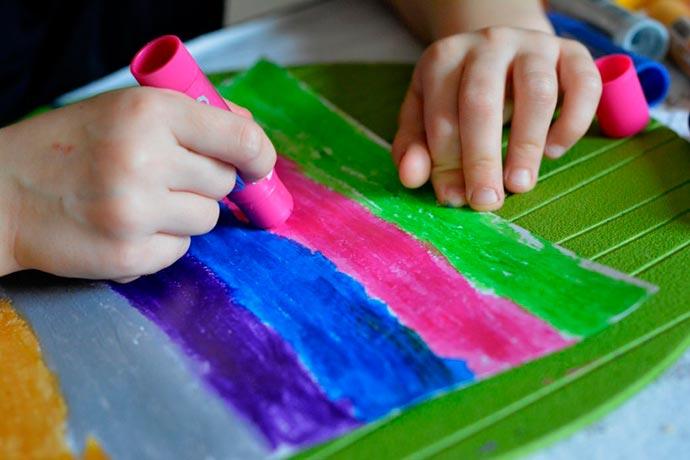 educação infantil - O prazer de brincar será tema de workshop em Portão neste sábado (29)