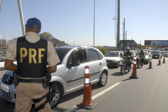 estradas prf - Estradas federais registram 67 mortes nos feriados de fim de ano