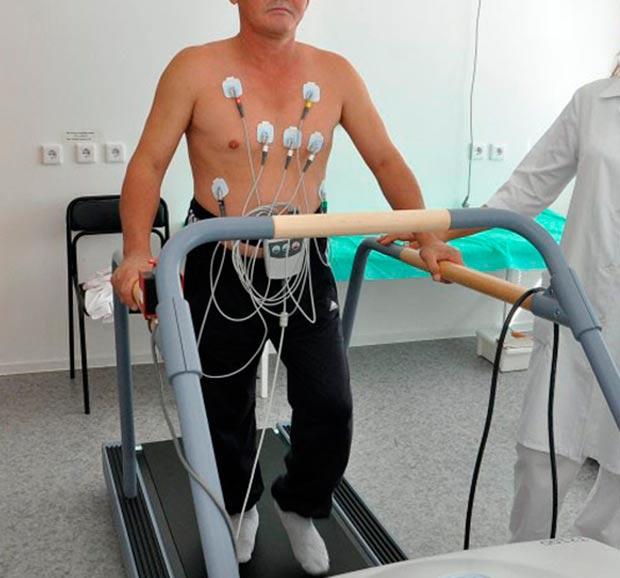 exame esforço - Exames necessários antes de iniciar a prática de exercícios