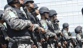 forca nacional - Uso da Força Nacional autorizado em cinco estados