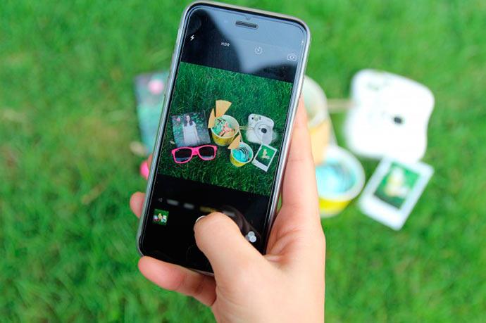 foto telefone - PROTESTE compara qualidade de câmeras de smartphones