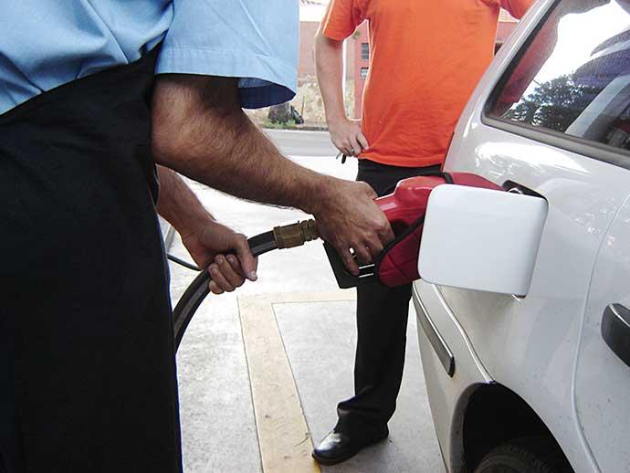 gasolina33 - Dicas para diminuir o consumo de combustível do seu carro