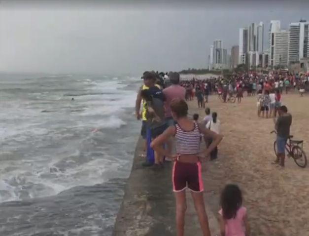 globocop - Helicóptero da Globo cai no Recife