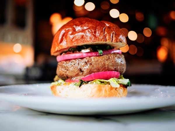 hamburguer - Pesquisadores da UFRGS desenvolvem dieta para o estudo da obesidade