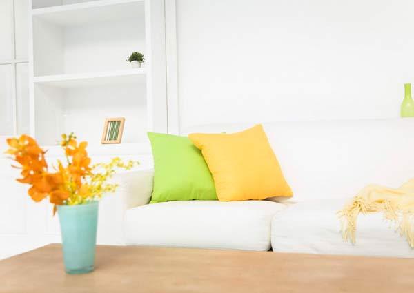 imóvel decorado - Dicas que ajudam a negociar os imóveis rapidamente