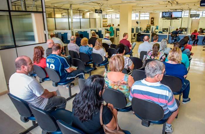 image 1 1 - Caxias do Sul arrecada mais de R$ 97 milhões com pagamento do IPTU em cota única