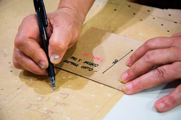 image 4 1 - Banco do Vestuário abre inscrições para curso de Corte e Costura