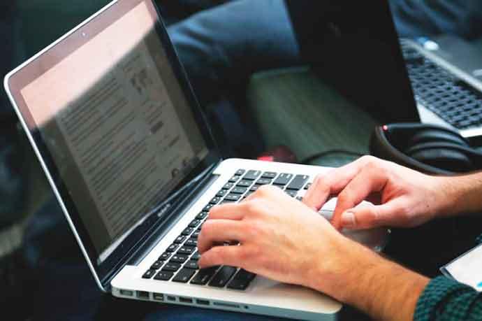 internet 1 - Usuários arriscam a própria segurança para uma vida online mais fácil