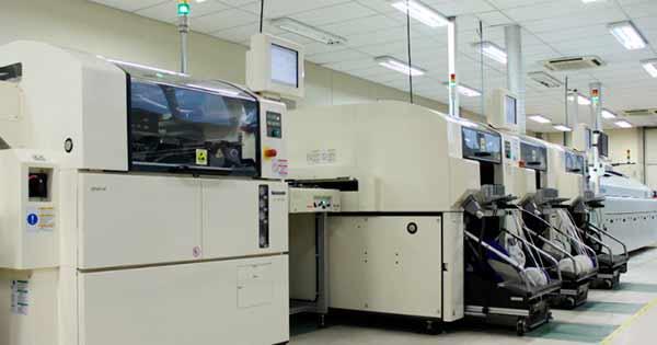 laboratório USP - USP inaugura laboratório de pesquisa em internet das coisas