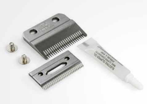lamina - Novas lâminas para máquinas da linha 5 Star da Wahl