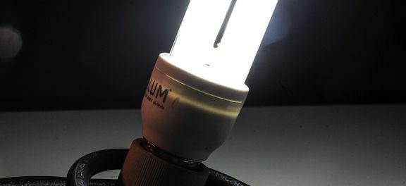 lampada55 - Bandeira tarifária da conta de luz em fevereiro será verde, sem cobrança extra