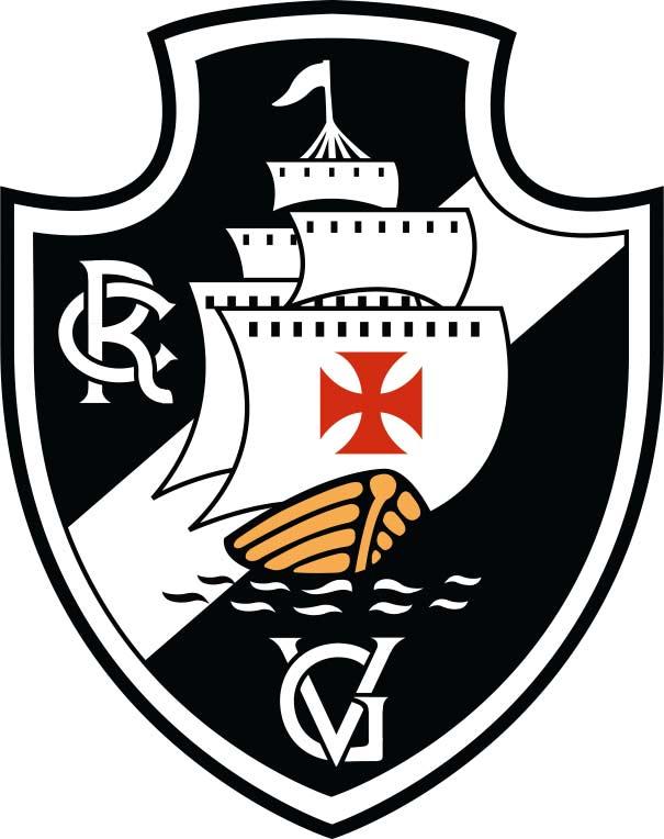 logo vasco - Diadora é a nova fornecedora oficial dos uniformes do Vasco