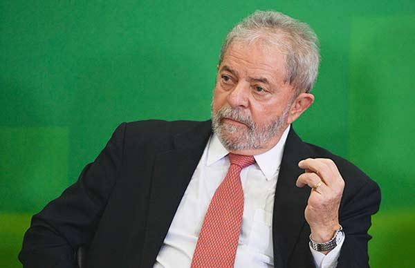 lula cópia - TRF4 altera expediente para julgamento de Lula em Porto Alegre