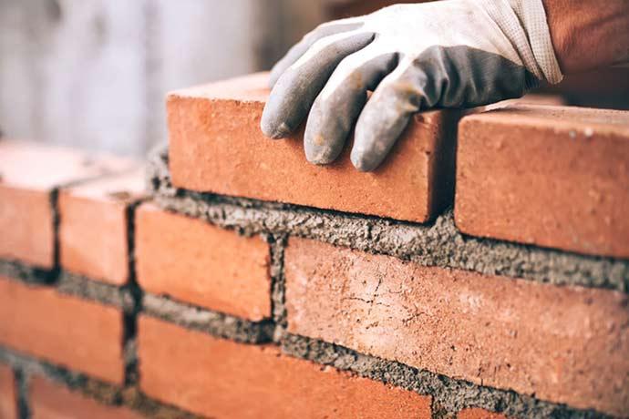 materiais construção33 - Indústria dos Materiais de Construção teve retração em 2017