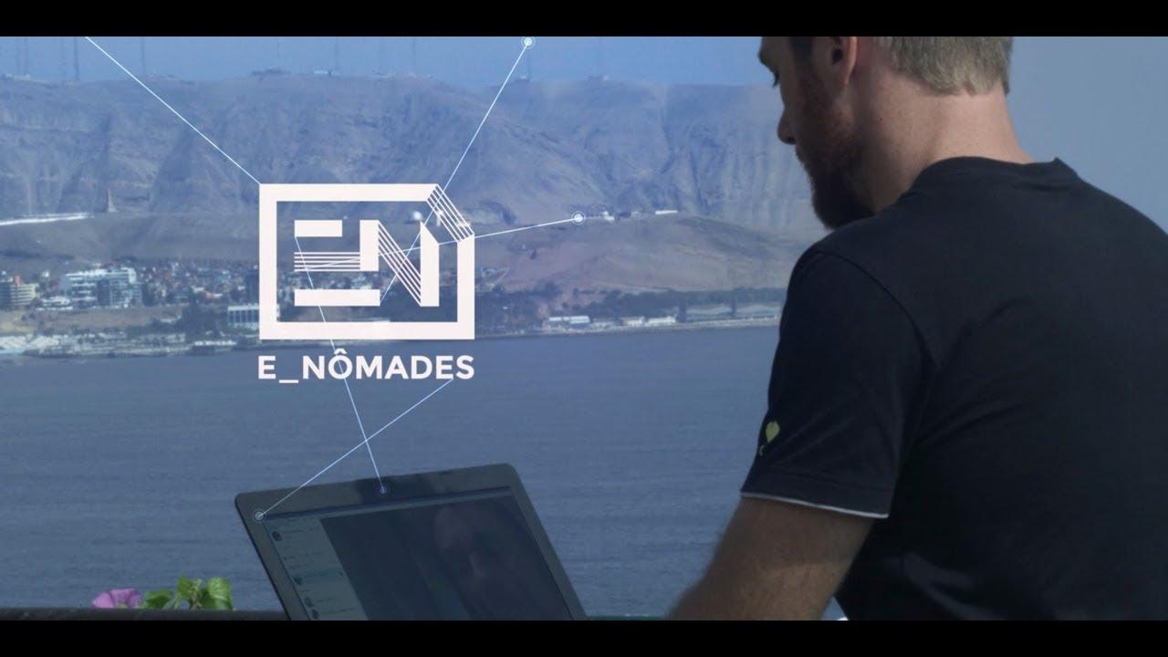 maxresdefault 3 - E-Nômades, documentário sobre nômades digitais
