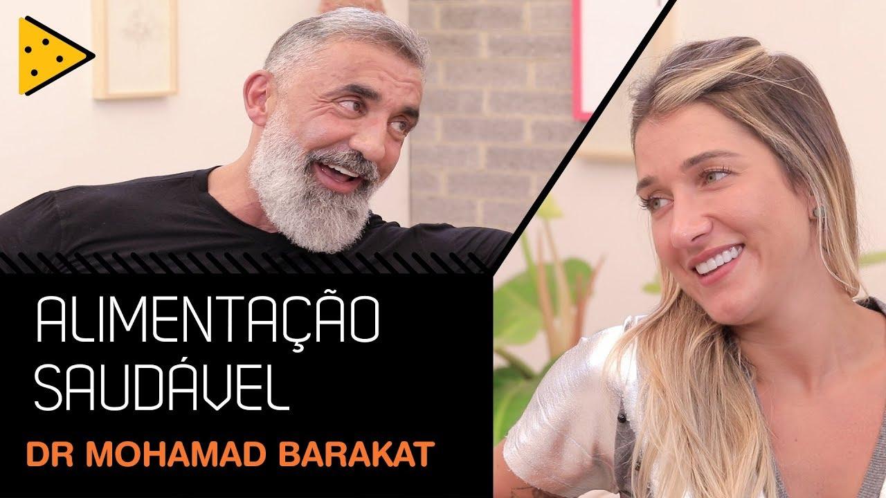 maxresdefault 5 - Gabriela Pugliesi entrevista Dr. Mohamad Barakat
