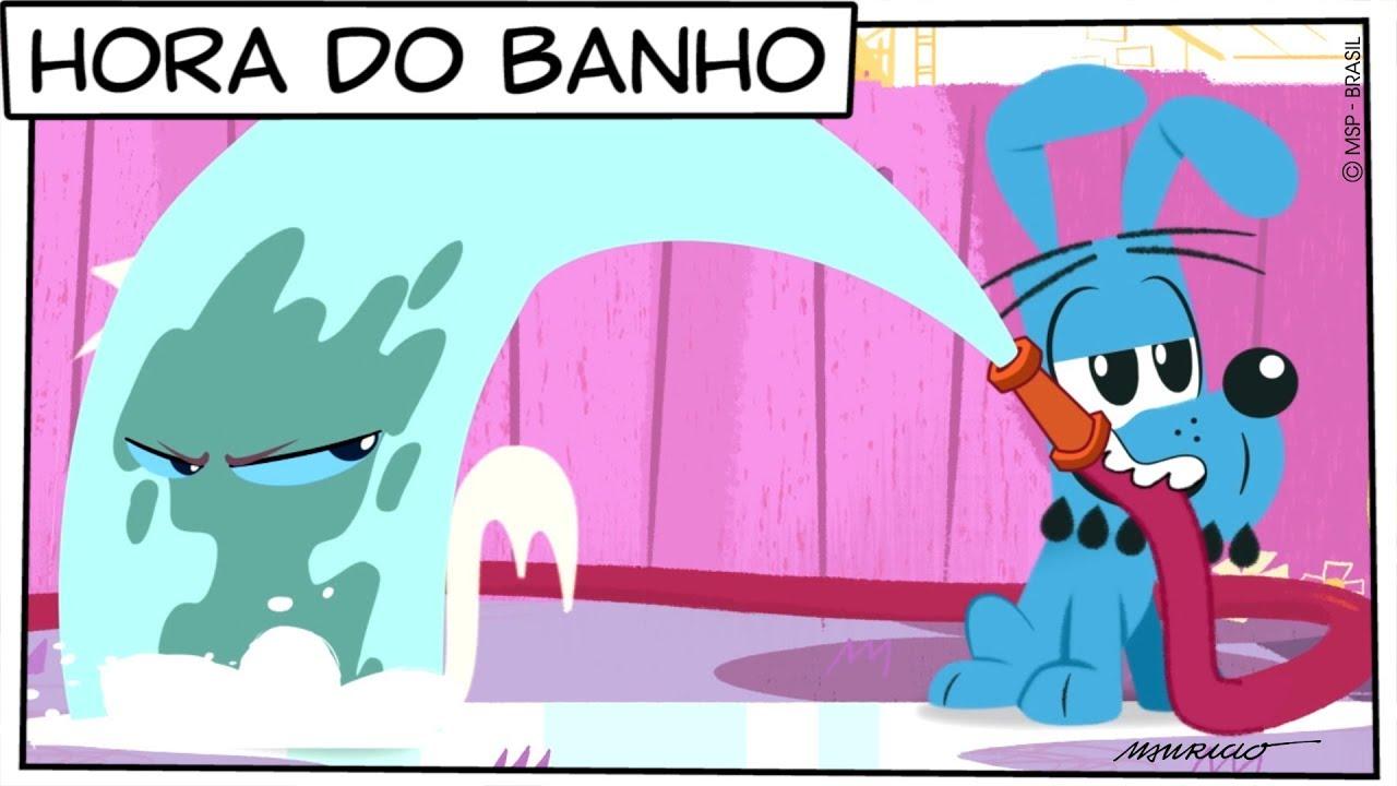 maxresdefault 9 - Biduzidos é nova série sobre os mascotes da Turma da Mônica