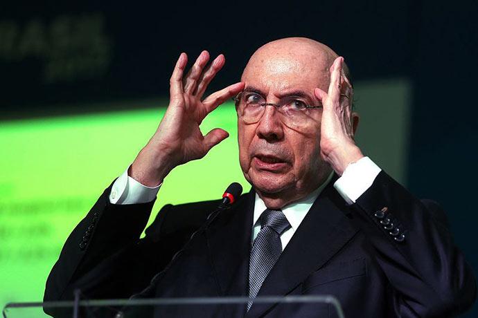 meirelles2 - Meirelles diz que Brasil pode superar crescimento de 3% em 2018