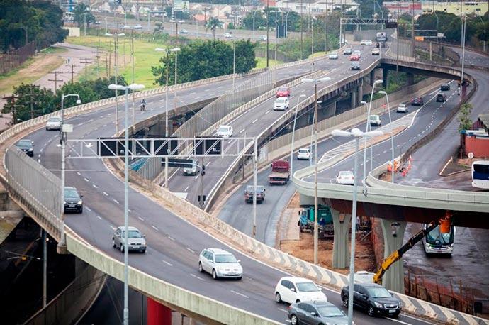 mobilidade urbana poars - Emplacamento de veículos novos no Rio Grande do Sul volta a crescer