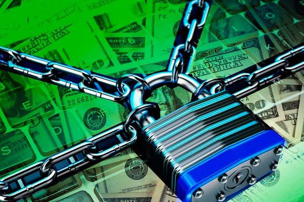 money ransom 100668470 primary.idge  - Brasil é o segundo país que mais perdeu dinheiro com crimes cibernéticos em 2017