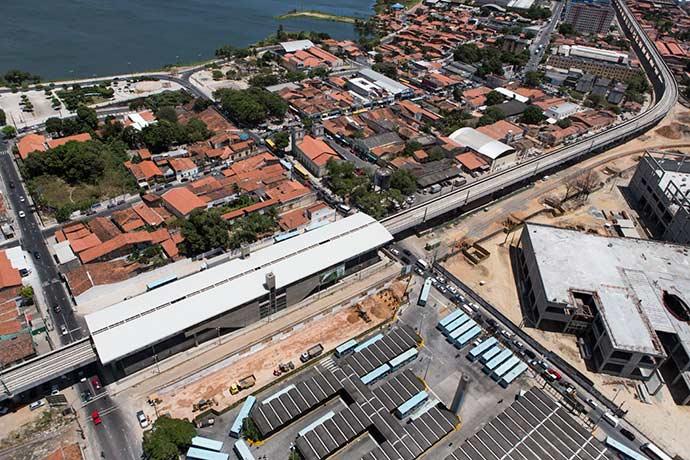 plano mobilidade urbana - Municípios terão até abril de 2019 para elaborar seus planos de mobilidade urbana