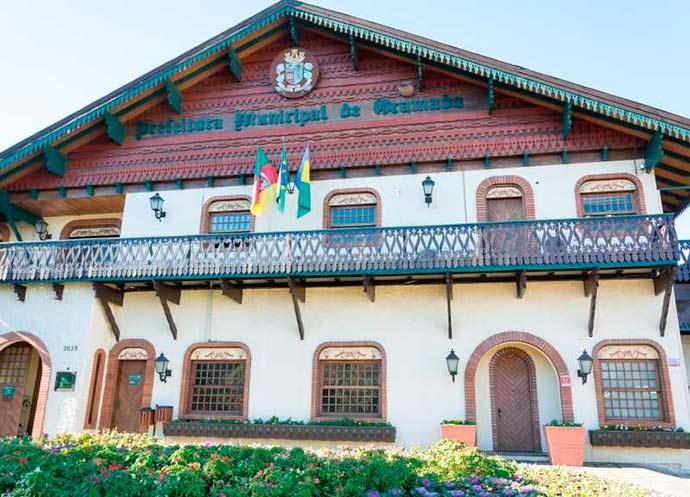 prefeitura gramado - Prefeitura de Gramado abrirá novo concurso público