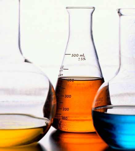 quimica - Identificado gene que pode ampliar eficiência na produção de etanol