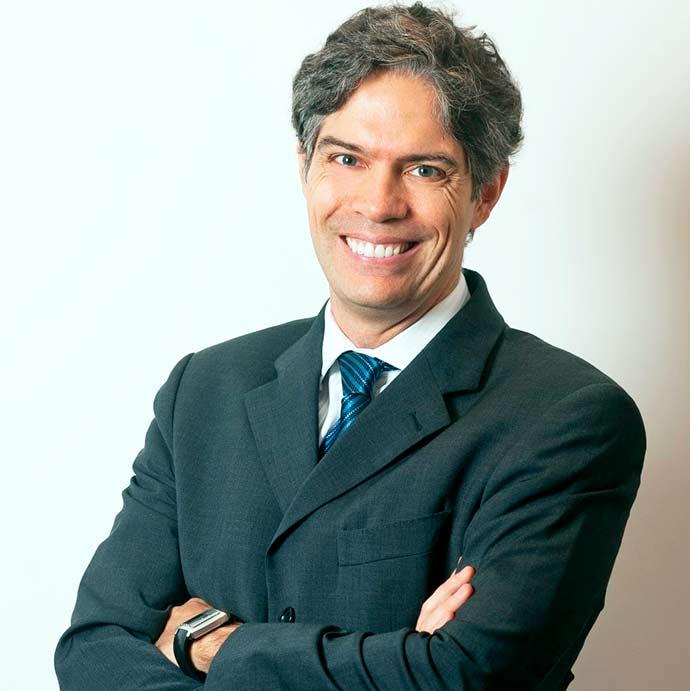 ricardo amorim - Ricardo Amorim palestra no Ebulição Instantânea em São Paulo