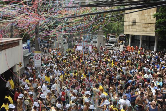 rio carnaval - Blocos de Carnaval do Rio buscam patrocínio para garantir desfiles